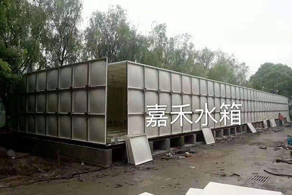 富士康玻璃鋼水箱