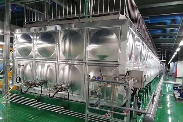 海力士PCW水箱